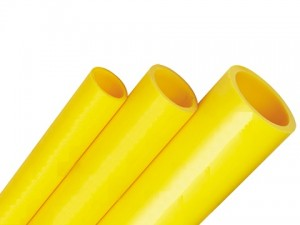 4-PVC Gas Pipes