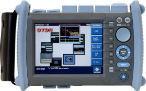 9-Test Equipment (OTDR)